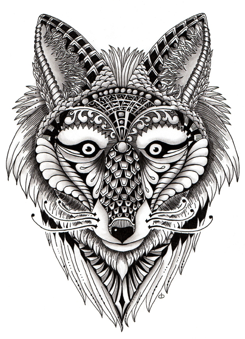 foxy wolf group likewise adult paisley coloring page 1 on adult paisley coloring page along with animal mandala coloring pages for adults on adult paisley coloring page also with adult paisley coloring page 3 on adult paisley coloring page also with free printable adult coloring pages therapy on adult paisley coloring page