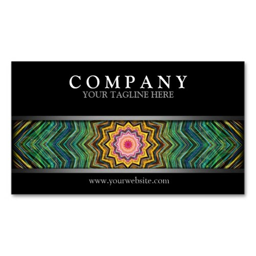 'Eye of the Star' is available as business cards through Zazzle